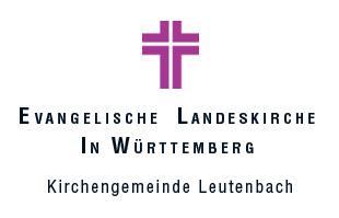 Logo Evangelische Kirchengemeinde Leutenbach